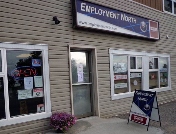 sundridge office  u2013 employment north